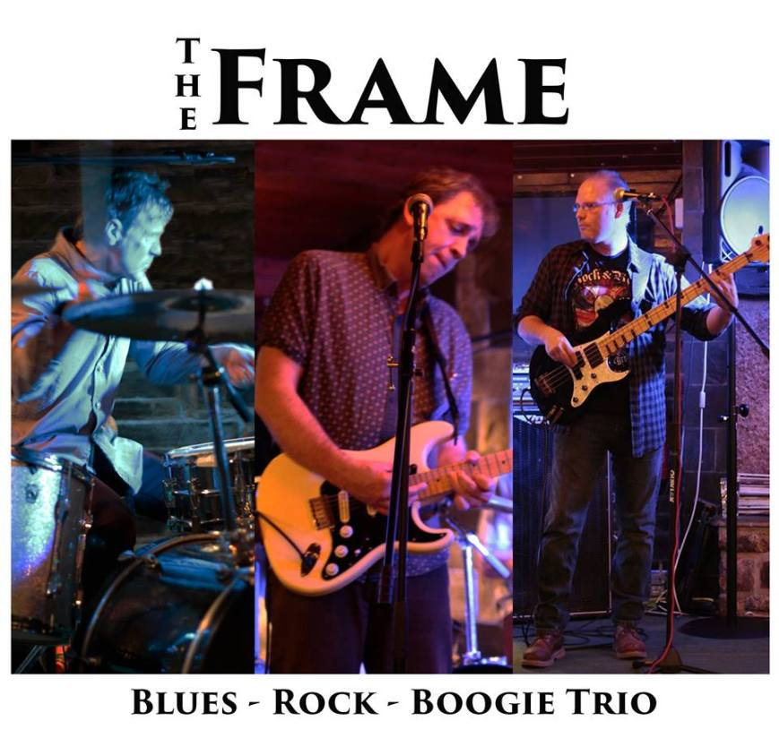 theFrame