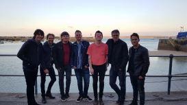 St Ives Festival with Toploader